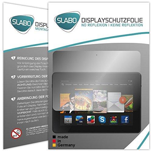 utzfolie Amazon Kindle Fire HD 7 (2013) Displayschutz Schutzfolie Folie