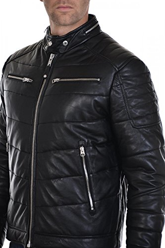 Schott NYC Blouson Lc5400 black Noir