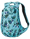 Jack Wolfskin Damen Ancona Daypack Frauen Rucksack, Tropical Blue ONE Size