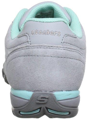 Skechers SpeedsterNottingham 99999478, Sneaker Donna Grigio (Gyaq)