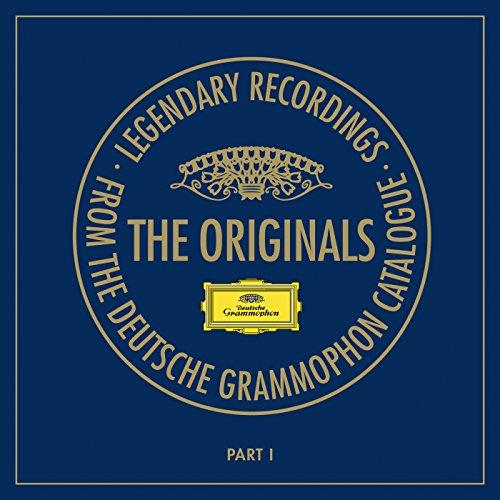 The Originals - Legendary Reco...
