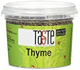 Gourmet Spice Company Dried Thyme 20 g (Pack of 4)