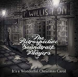 It's A Wonderful Christmas Carol [VINYL]