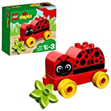 LEGO UK - 10859 DUPLO My First Ladybug Creative Play