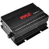 Pyle PLMPA35 Mini Amplificateur 300W avec 2 canaux et une entrée jack 3,5 mm