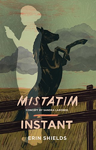 Mistatim / Instant (English Edition)