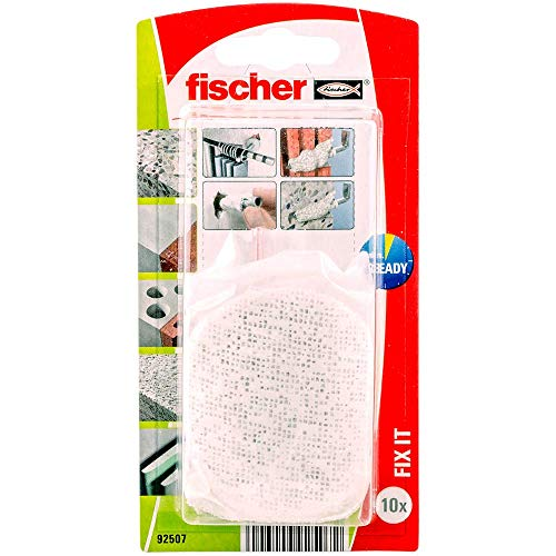 Fischer 92507 Fix it P AD A 10 ST.