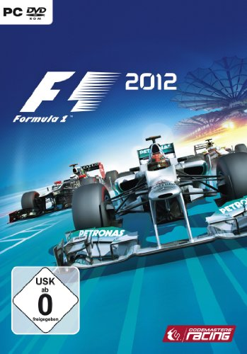 F1 2012 [Software Pyramide] - [PC]