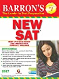#2: Barrons NEW SAT 28th ed. - 2017