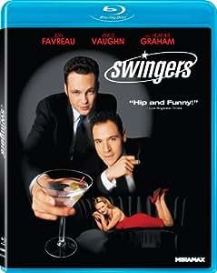 Swingers  [US Import] [Blu-ray] [Region A]