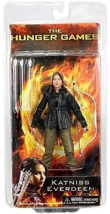 The Hunger Games Series I Katniss Everdeen Fig. (Tribute Von Hunger Games Kostüm)