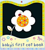 Baby's First Cot Book (Usborne Baby's First Books)