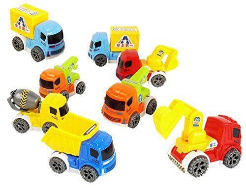 happy-cherry-lot-de-vehicules-miniature-jeu-de-societe-famille-vehicule-de-chantier-tracteur-camion-