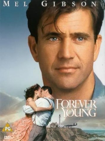 Forever Young [DVD] [1992] by Mel Gibson
