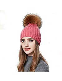Amazon.es  Bonnet a Pompon - Amazon Prime  Ropa d8f7cb06a890