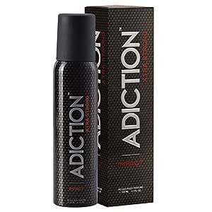 Adiction Xtra Strong Impact Body Perfume, 122ml