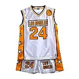 Default Basketball Shorts été Garçons Nouveautés Filles Top Gilet Kit Set Taille...