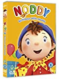 Noddy in Toyland - Birthdays With Noddy [DVD] [2015]