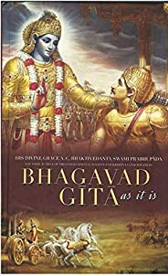 Bhagavad Gita Original in English - Bhagavad Gita as It is Original in English