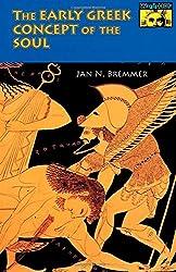 The Early Greek Concept of the Soul (Mythos) (Mythos: The Princeton/Bollingen Series in World Mythology)