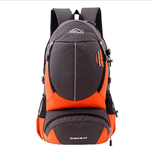 Outdoor Bergsteigen Tasche Freizeit Sporttasche Rucksack Tasche 8