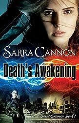 Death's Awakening: Volume 1 (Eternal Sorrows) by Sarra Cannon (2014-07-12)