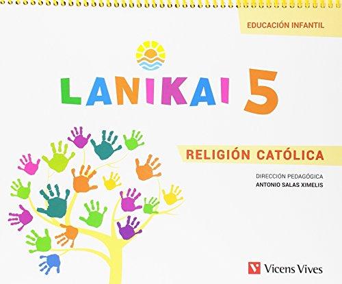 LANIKAI 5 (ED INFANTIL)