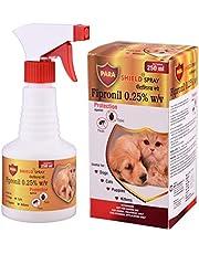 Medfly Parashield Fleas & Ticks Spray for Dogs and Cats - 250 ML