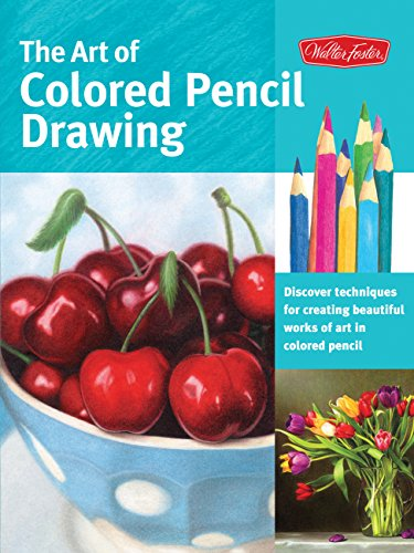 Art of Colored Pencil Drawing (Collector's Series) Latitude Dvd