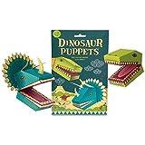 Dinosaurier-Puppen von Clockwork Soldat