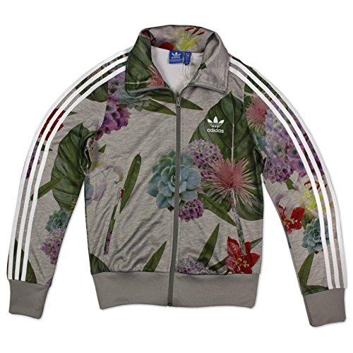 Damen Jacke adidas Originals Firebird TT Jacket (Adidas Firebird Originals)
