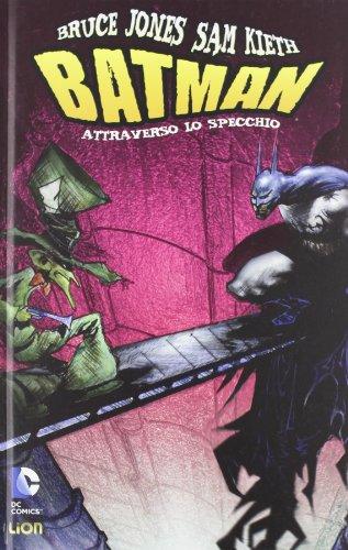 Download Attraverso lo specchio. Batman