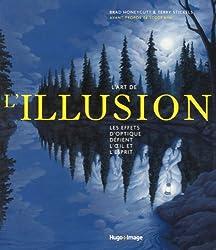 L'art de l'illusion : Les effets d'optique défient l'oeil et l'esprit