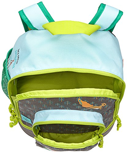 Lässig Little Tree Fox Kinderrucksack - 5