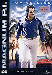 Magnum P.I. - Stagione 07 (6 Dvd) from Universal Pictures
