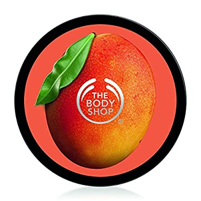 The Body Shop Mango Body Butter 200 ml from L'Oreal