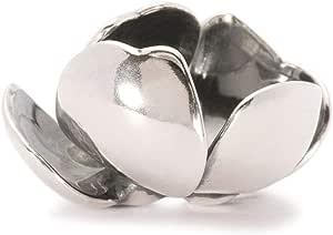 Trollbeads 12911 - Bead da donna, argento sterling 925