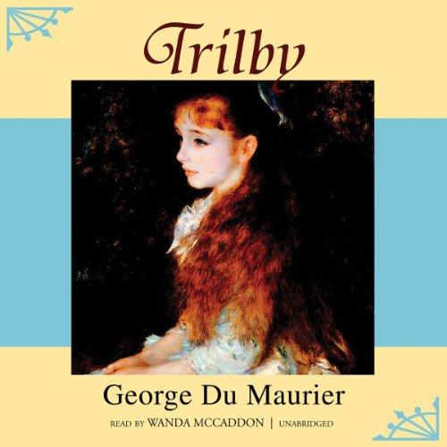 Trilby  Audiolibri