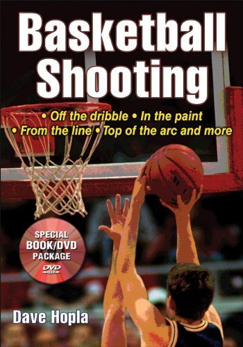 Basketball Shooting Pap/DVD edition by Hopla, Dave (2012) Paperback par Dave Hopla