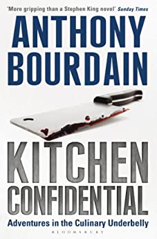 Kitchen Confidential (English Edition) par [Bourdain, Anthony]