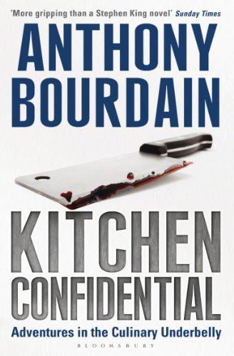 Kitchen Confidential: Amazon.es: Anthony Bourdain: Libros en idiomas ...