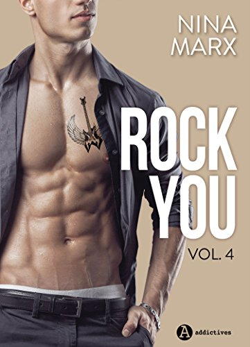 Rock You - vol. 4 (French Edition)