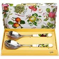 Pomona Boxed Set para ensalada (25cm, 1par