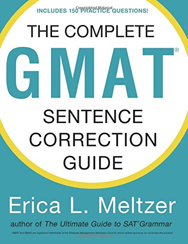 the-complete-gmat-sentence-correction-guide
