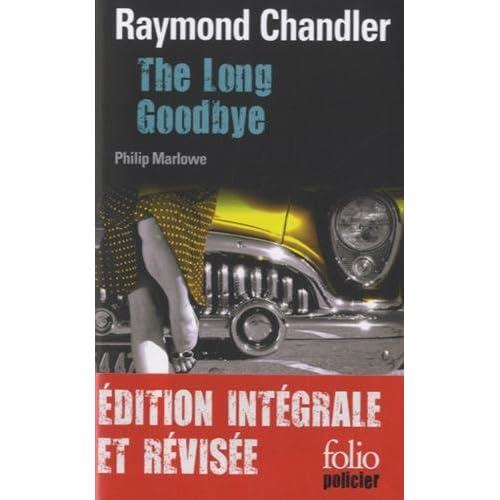The Long Goodbye: Une enquête de Philip Marlowe