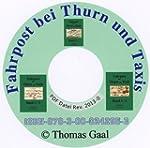 Fahrpost bei Thurn und Taxis als PDF...