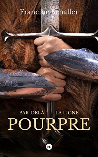 Par-delà la ligne pourpre (Numerik romance) par francine schaller