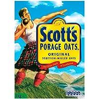 Porage Avena 1kg de Scott