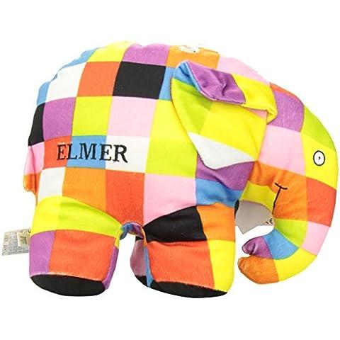 Rainbow Designs 95206 - Peluche Elmer 30 cm