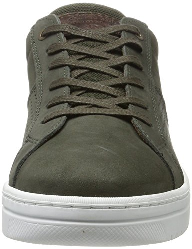 Bullboxer Men 6074a Sneaker Verde (verde)